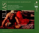Elias Op70: Oratorio