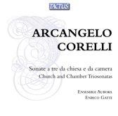 Corelli: Sonate A Tre Da Camera