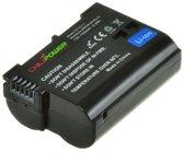 ChiliPower camera accu Nikon EN-EL15