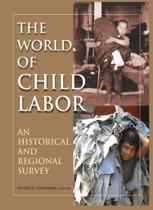 The World of Child Labor