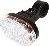 Dresco - Fietskoplamp - Classic - LED - Zwart