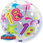 Bubble 18 (excl. helium)