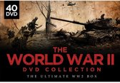 The World War II DVD Collection (40 DVD)