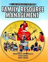 An Introduction to Family Resource Management