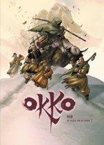 Okko 3 - Okko 3: Cyclus van de aarde I