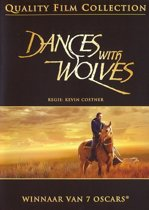 Dances with Wolves (1DVD)