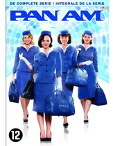 Pan Am - Seizoen 1