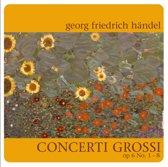 Concerti Grossi Op. 6 No. 1-8