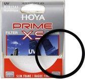 Hoya PrimeXS MultiCoated UV Filter - 62mm