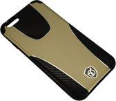Yesido Hoesje voor Apple iPhone 7 - Goud/Zwart
