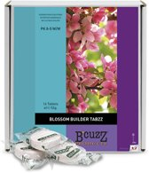 B'Cuzz Blossom Builder Tabzz 16tabs