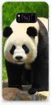 Hoesje Samsung S8 Plus Design Panda