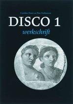 Disco 1 Werkschrift
