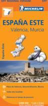 577 España Este: Comunidad Valenciana, Murcia