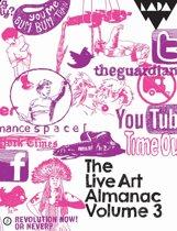 The Live Art Almanac: Volume 3