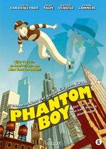 Phantom Boy (dvd)