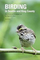 Birding in Seattle and King County