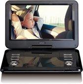 """Lenco DVP-1210 - 12"""" Portable DVD-speler"""