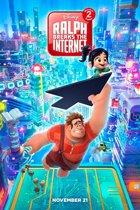 Disney filmstrips 17. wreck it ralph - breaks the internet