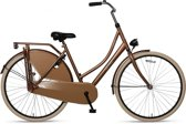 Altec Roma 28 inch Omafiets Wood 2019