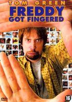 Dvd Freddy Got Fingered - Bud 12