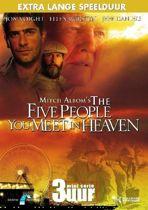 5 People You Meet In Heaven