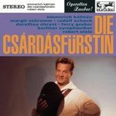 Die Csardasfurstin -Excer