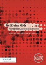 De Kleine Gids voor de Nederlandse sociale zekerheid 2016.2