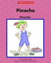 Pinocho/Pinocchio