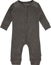 Imps&elfs Boxpak Olli Star Print - stone grey / dark stone grey - Maat 50