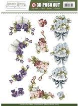 Uitdrukvel  - Precious Marieke - Fantastic Flowers