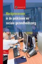 Basiswerk AG - Werkprocessen in polikliniek en sociale gezondheidszorg