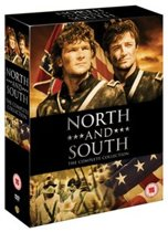 North & South Complete Serie (Import met NL)