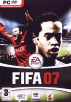 FIFA 2007 - Windows