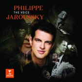 Philippe Jaroussky - The Voice Std