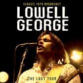 Last Tour - Radio..