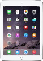 Apple iPad Air 2 - Wi-Fi - Zilver - 32GB - Tablet
