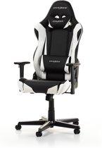 DXRacer Racing R0 - Gamestoel - Zwart / Wit