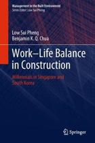 Work-Life Balance in Construction