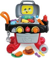 VTech - Grill & Leer Barbecue