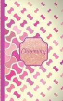 Charming- Brae: Blank Journal/Folio Insert/Travelers Notebook Inserts/Diary/Unruled Journal