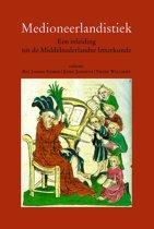 Middeleeuwse studies en bronnen LXIX - Medioneerlandistiek