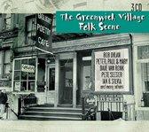 Greenwich Village Folk..