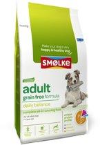 Smølke Adult Graanvrij - Hondenvoer - 12 kg