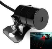 Car Laser Fog Lamp Anti-Fog Light Auto Rearing Warming Light Diamond Style