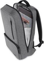 Belkin Classic Pro - Laptop rugzak - Grijs