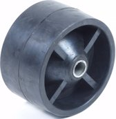 Bootrol rond 146mm., asgat 20mm.