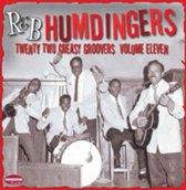 R&B Humdingers Vol.11
