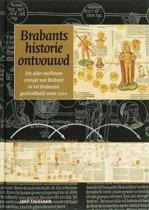 Middeleeuwse studies en bronnen 98 - Brabants historie ontvouwd