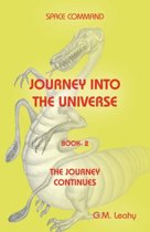 Space Command Journey into the Universe